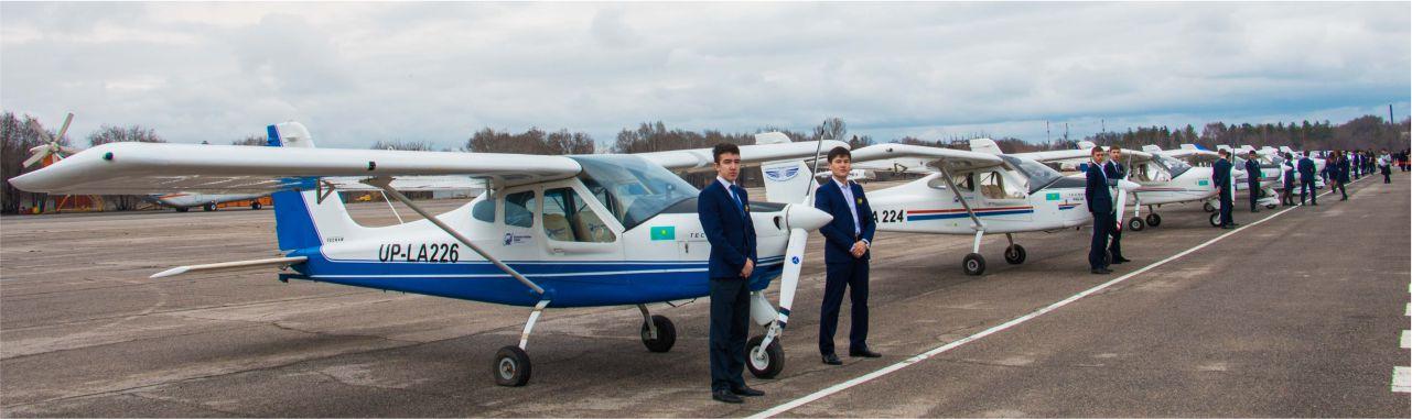 Академия гражданской авиации главное фото